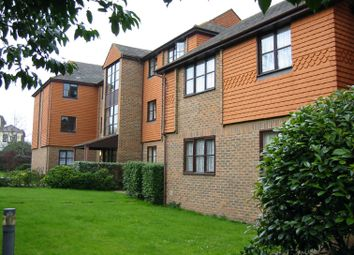 Thumbnail 1 bedroom flat to rent in Gardyne Mews, Springwell Road, Tonbridge