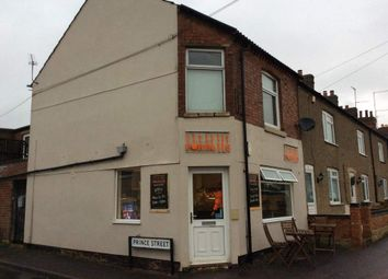 Thumbnail Restaurant/cafe for sale in Wellingborough Road, Earls Barton, Northampton