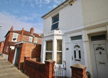 Thumbnail 1 bed terraced house to rent in Maxwell Road, Southsea
