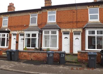 Thumbnail 2 bed terraced house to rent in Roma Road, Tyseley, Birmingham