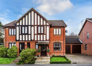 Thumbnail 3 bed semi-detached house for sale in Alpine Road, Redhill