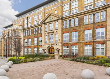 Thumbnail 3 bed flat to rent in Cadogan Road, London
