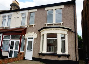 Thumbnail 4 bedroom terraced house to rent in Thorold Road, Ilford