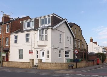 Thumbnail 7 bed property to rent in Iffley Road, Oxford