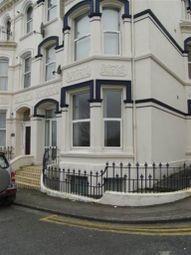 Thumbnail 2 bed flat to rent in Woodville Terrace, Douglas
