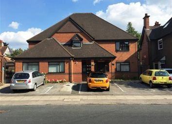 Thumbnail Studio to rent in Dalton Lodge, Sytvechale Ave, Coventry