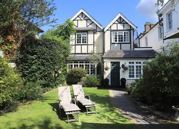4 bed detached house for sale in Windmill Road, Wimbledon, London SW19