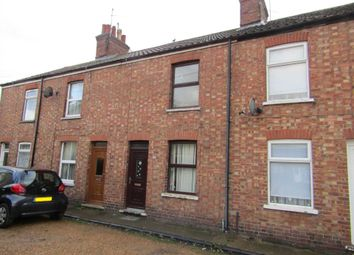 Thumbnail 2 bed property to rent in Raymond Street, Wisbech