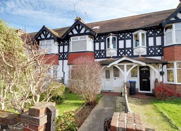 Thumbnail 4 bed terraced house for sale in Balcombe Avenue, Thomas A Becket, Worthing, West Sussex