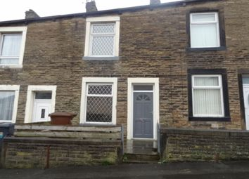 Thumbnail 2 bed terraced house to rent in New Oxford Street, Colne