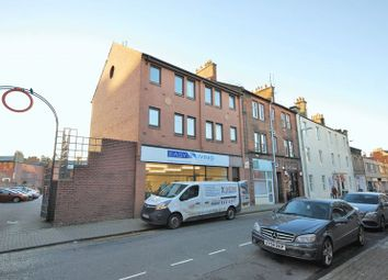 Thumbnail 1 bed flat for sale in 32B Kyle Street, Ayr