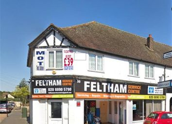 Thumbnail Commercial property for sale in Garage, Mot & Repair Centre TW14, Middlesex