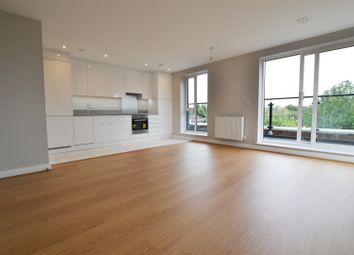 Thumbnail 1 bed flat to rent in Plough Court, Ealing Road, Northolt
