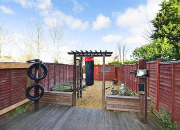 Thumbnail 3 bed terraced house for sale in Coomes Way, Littlehampton, West Sussex