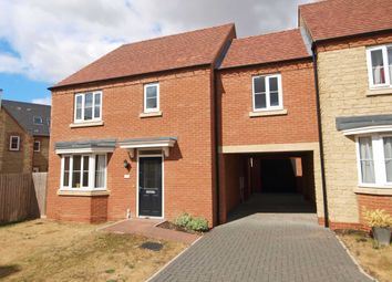 4 bed semi-detached house for sale in Pontefract Road, Bicester OX26