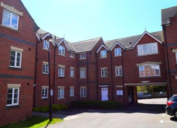 Thumbnail 2 bed flat for sale in Bluebell Rise, Grange Park, Northampton