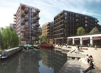 The Brentford Project, Catherine Wheel Road, Brentford TW8. 3 bed flat