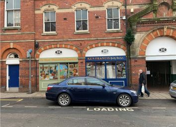 Thumbnail Retail premises to let in Lock Up Shop Unit, 7-9 Market Street, Wellington, Telford, Shropshire