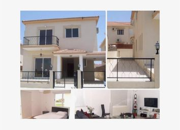 Thumbnail 4 bedroom villa for sale in Aradippou, Larnaca, Cyprus