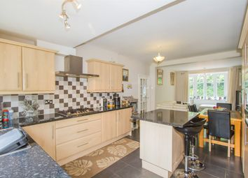 Thumbnail 4 bed detached house for sale in Spencefield Lane, Leicester