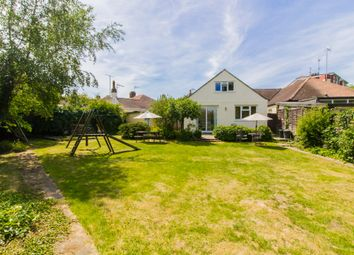 Thumbnail 5 bedroom semi-detached bungalow for sale in Eastern Close, Southend-On-Sea