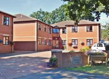Thumbnail 1 bed property for sale in Gosport Road, Stubbington, Fareham