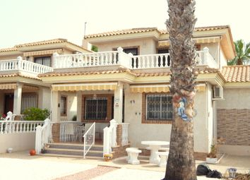 Thumbnail 3 bed villa for sale in Los Dolses, Costa Blanca South, Costa Blanca, Valencia, Spain