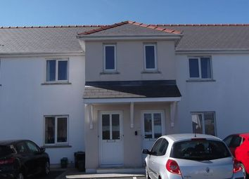Thumbnail 2 bed property to rent in Hall Park Close, Haverfordwest