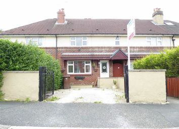 Thumbnail 2 bed terraced house for sale in Greenthorpe Road, Bramley, Leeds, West Yorkshire