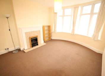 Thumbnail 3 bed semi-detached house to rent in Parrs Wood Road, Withington, Manchester