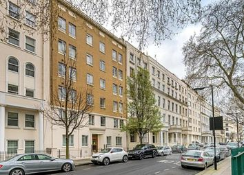 Thumbnail 4 bed flat to rent in Leinster Gardens, London