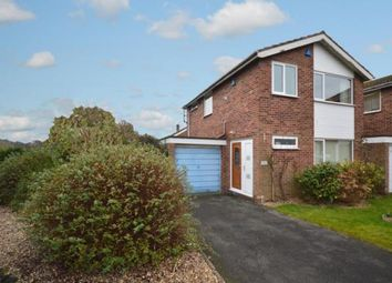 Thumbnail 3 bedroom detached house for sale in Crabtree Crescent, Sheffield, South Yorkshire
