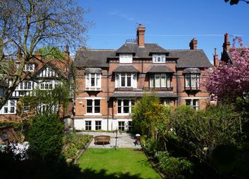 Thumbnail 3 bed flat for sale in Huntingdon Drive, The Park, Nottingham