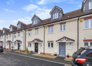 Thumbnail 4 bed town house for sale in Broad Lane, Yate, Bristol
