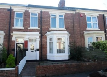Thumbnail 4 bed property to rent in Beach Avenue, Whitley Bay