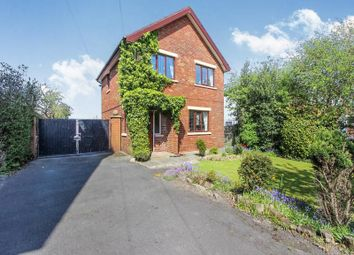 Thumbnail 3 bed detached house for sale in Bremada Lancaster Road, Knott End-On-Sea, Poulton-Le-Fylde