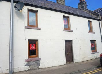 Thumbnail 3 bed terraced house for sale in Shore Street, Fraserburgh