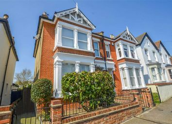 Thumbnail 3 bed semi-detached house for sale in Seaview Road, Leigh-On-Sea, Essex