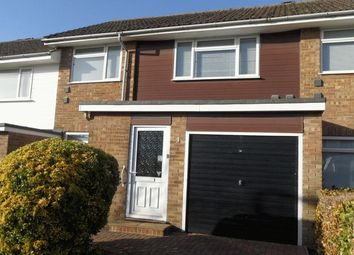 3 bed terraced house for sale in Collyer Road, Stokenchurch, High Wycombe HP14