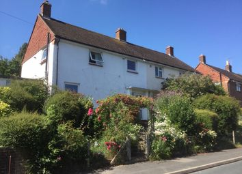 Thumbnail 4 bed semi-detached house to rent in Stansfield Road, Lewes