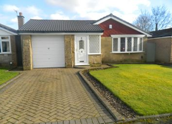 Thumbnail 2 bed bungalow to rent in Lynwood Grove, Bradshaw, Bolton