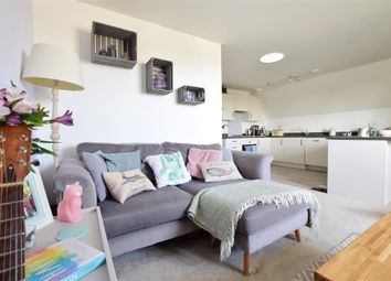1 bed flat for sale in Repton Avenue, Ashford, Kent TN23