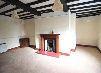 Thumbnail 3 bed terraced house for sale in Llansantffraid