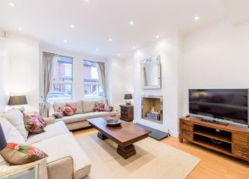 Thumbnail 3 bed terraced house for sale in Oxford Gardens, Chiswick, London