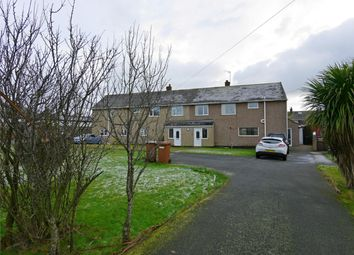 Thumbnail 4 bed semi-detached house for sale in 44 Gosforth Road, Seascale, Cumbria