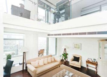 Thumbnail 2 bedroom flat to rent in Pan Peninsula Square, London