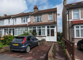 Thumbnail 3 bedroom end terrace house for sale in Cowper Gardens, Wallington