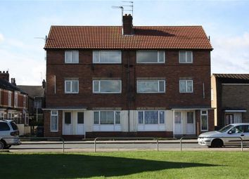 Thumbnail 1 bed flat to rent in Stirling Street, Hull