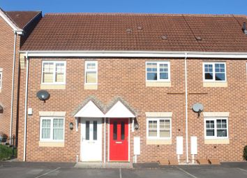 Thumbnail 2 bed maisonette for sale in Topaz Grove, Mansfield
