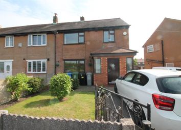 Thumbnail 3 bed semi-detached house for sale in Valley Road South, Urmston, Manchester